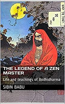 Bodhidharma-Zen-Amazon